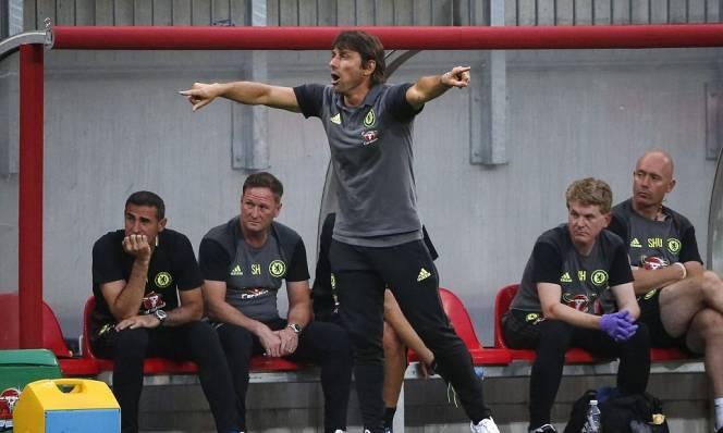 Chuyện Conte tại Chelsea: Giữa ranh giới tham lam và tham vọng