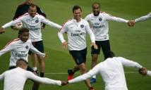 Chán cảnh 'ngồi chơi xơi nước', sao PSG xin đá cho đội dự bị