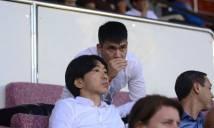 HLV Miura về với Công Vinh, nhận lương khủng?