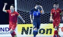 Hy hữu: BTC nhầm thể thức, Futsal Việt Nam đổi đối thủ ở tứ kết AIMAG5