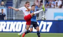 Bundesliga và sự thống trị top đầu của 2 hiện tượng lạ đời