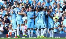 Nửa xanh thành Manchester gượng dậy sau nỗi đau Champions League