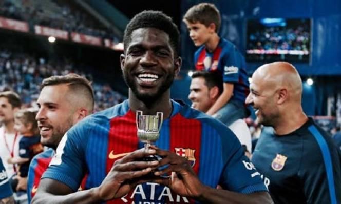 MU tính gây sốc với bom tấn 50 triệu bảng từ Barca