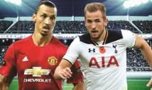 Man Utd vs Tottenham, 21h15 ngày 11/12: Bóng ma ở Nhà hát