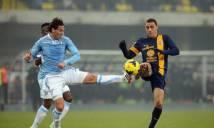 Nhận định Verona vs Lazio 20h00, 24/09 (Vòng 6 - VĐQG Italia)