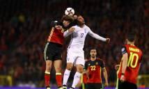 MU tiếp tục dính 'virus FIFA'