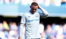 Rooney bị cảnh sát bắt vì lái xe lúc say rượu