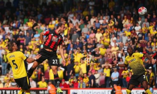 Nhận định Bournemouth vs Watford, 21h00 ngày 19/08: Ưu thế sân nhà