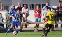 Deportivo Alavés vs  Alcorcón, 01h15 ngày 25/01: Dấu chấm hết