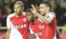 Ligue 1 trở nên căng thẳng vì Monaco đại thắng