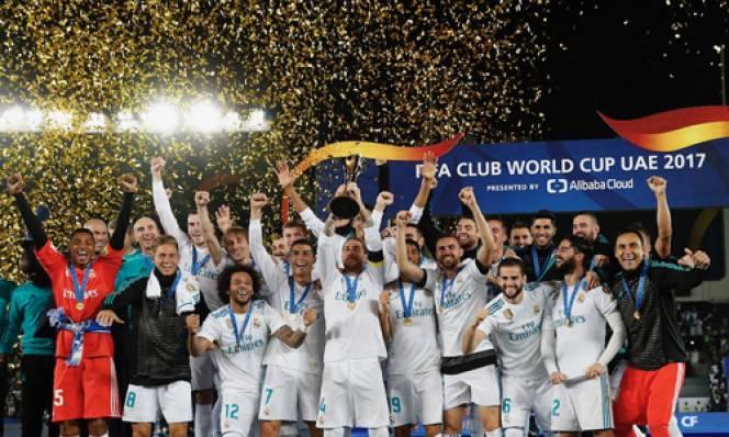 FIFA Club World Cup 24 đội được tổ chức như thế nào?