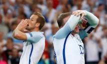 Nước Anh gặp khó trong việc tổ chức EURO