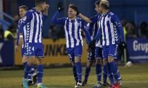 Nhận định Leganes vs Deportivo, 02h00 ngày 21/04 (Vòng 34, VĐQG Tây Ban Nha)