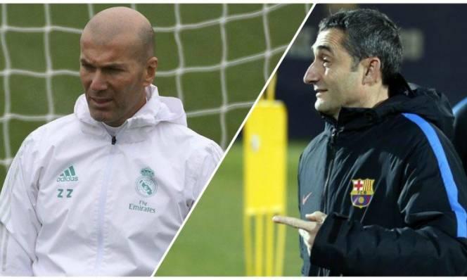 La Liga trước vòng 19: Real đua top 4, Barca chinh phục hiểm địa