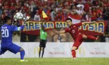 Chấm điểm cầu thủ U22 Việt Nam gặp U22 Indonesia: Hồ Tuấn Tài thấp điểm nhất