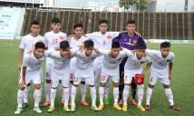 Trực tiếp U16 Campuchia vs U16 Việt Nam, 18h30 ngày 21/7: Thử thách bản lĩnh