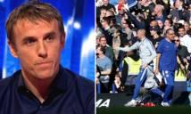 Phil Neville kêu gọi Chelsea sa thải Ianni vì hỗn xược