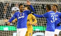 Nhận định Juventus vs PSG 07h30, 27/07 (Giải International Champions Cup)