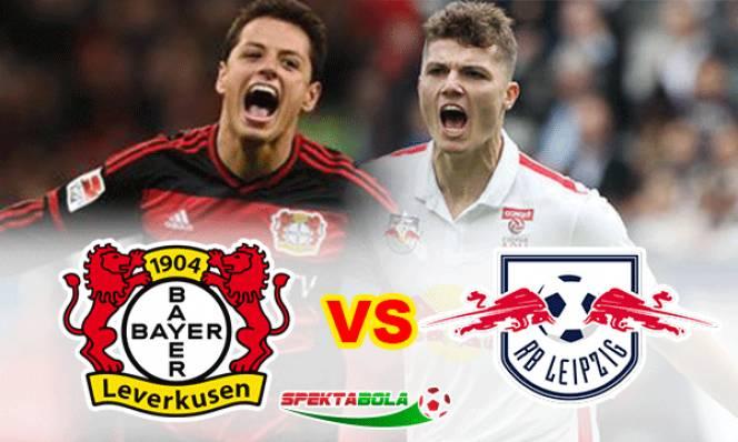 Leverkusen vs RB Leipzig, 02h30 ngày 19/11: Viết tiếp cổ tích