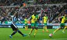 Newcastle vs Norwich City, 01h45 ngày 29/09: Hiểm họa tại St. James' Park