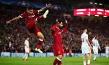 Thăng hoa tại bán kết C1, Salah tiếp 'đà' xô đổ hàng loạt kỷ lục