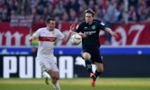 Stuttgart vs Hoffenheim, 21h30 ngày 05/03: Giành giật từng điểm