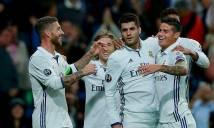 Sao Real từ chối núi tiền của AC Milan để tới Old Trafford