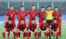 Hé lộ đội hình tối ưu của ĐT Việt Nam tại AFF Cup 2018