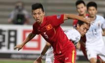 U19 Việt Nam chưa thể về nước vì lý do bất ngờ