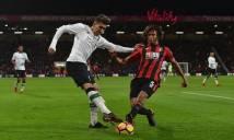 Nhận định Liverpool vs Bournemouth, 23h30 ngày 14/4 (Vòng 34 Ngoại hạng Anh)