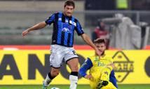 Nhận định Atalanta vs Chievo 21h00, 04/02 (Vòng 23 - VĐQG Italia)