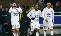 Điểm tin sáng 22/01: Arsenal tiếp cận sao Lyon