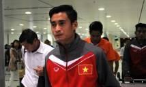 VFF chia buồn với gia quyến của Vũ Minh Tuấn