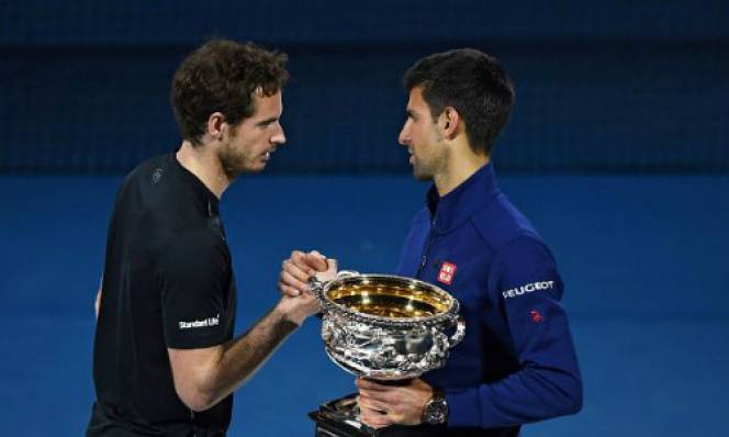 Khoảnh khắc đáng nhớ trong trận chung kết Australian Open 2016