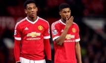 Alexis lấy lại phong độ, Martial và Rashford