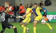 Nhận định Villarreal vs Maccabi Tel Aviv 01h00, 08/12 (Vòng Bảng - Cúp C2 Châu Âu)