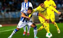 Nhận định Sociedad vs Villarreal 01h15, 26/08 (Vòng 2 La Liga)