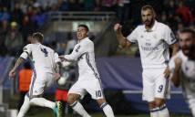 Real Madrid vs Reims, 03h30 ngày 17/08: Phô diễn sức mạnh