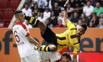 Nhận định Augsburg vs Dortmund 20h30, 30/09 (Vòng 7 - VĐQG Đức)