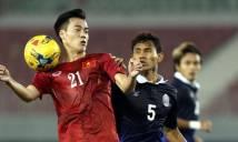 Việt Nam vs Đài Bắc - Trung Hoa, 18h00 ngày 22/3: Cơ hội tỏa sáng