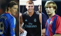 Tới Chelsea, Morata sẽ trở thành cầu thủ Tây Ban Nha đắt giá nhất