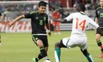 U20 Mexico vs U20 Senegal, 14h30 ngày 01/06: Mèo nào cắn mỉu nào?