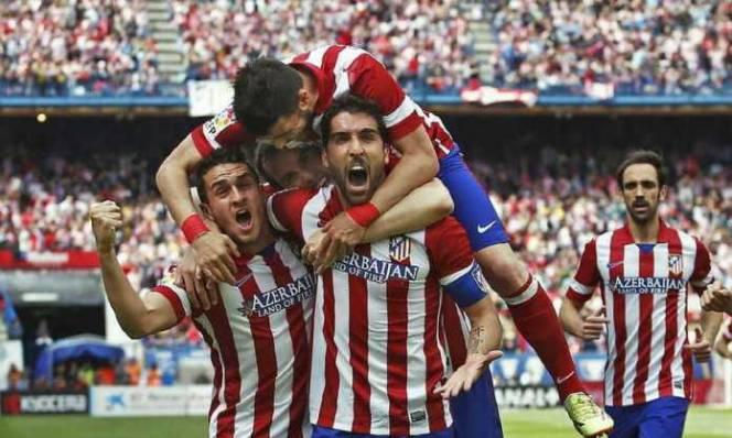 Nhận định Eibar vs Atletico Madrid 00h30, 14/01 (Vòng 19 - VĐQG Tây Ban Nha)