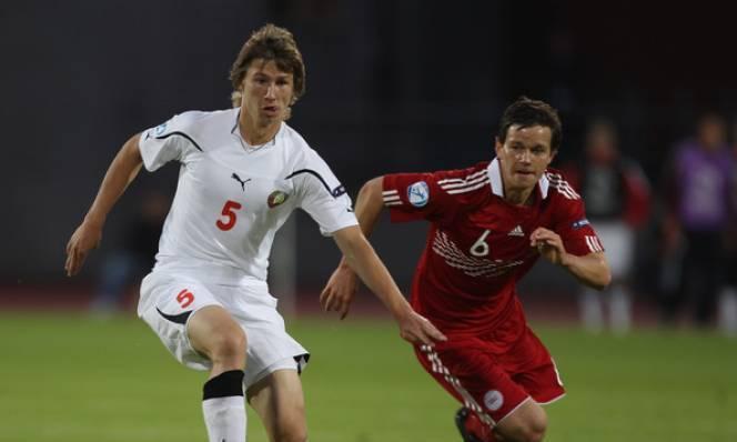 U21 CH Séc vs U21 Đan Mạch, 01h45 ngày 25/6: Lấy lại thể diện