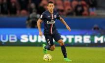 ĐHTB Ligue 1 mùa 2017-18: PSG