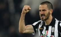 AC Milan chiêu mộ Bonucci: Mảnh ghép quan trọng là đây!