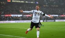 Điểm danh hàng công tuyển Đức ở World Cup 2018: Ai là sát thủ số 1?