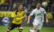 Dortmund vs Augsburg, 02h00 ngày 21/12: Niềm tin từ thánh địa Signal Iduna Park