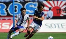 Nhận định Yokohama Marinos vs Gamba Osaka 17h00, 12/05 (Vòng 14 – VĐQG Nhật Bản)