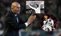 Dư âm El Clasico: Trái tim Zidane, cái đầu Ramos và tinh thần Juanito